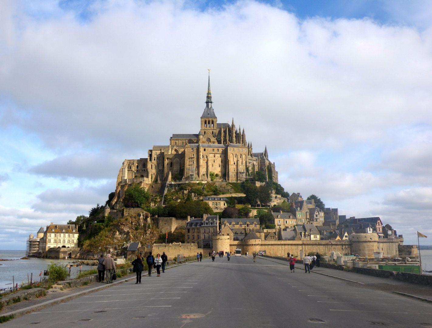 Francecyclingholiday12.jpg - France - Brittany - Self-Guided Leisure Cycling Holiday - Leisure Cycling