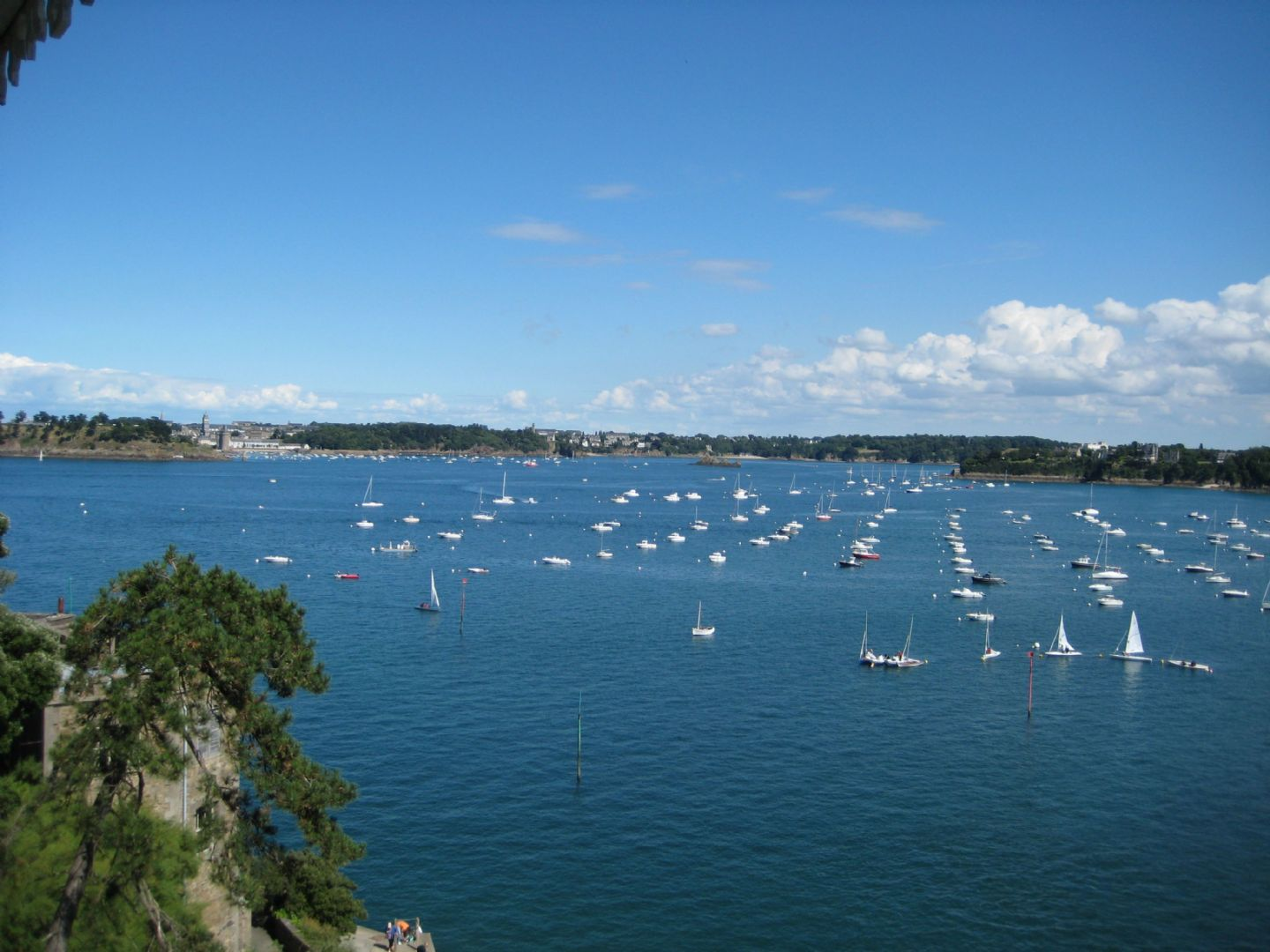 Skedaddle French Cycling Holiday Brittany  33.jpg - France - Brittany - Self-Guided Leisure Cycling Holiday - Leisure Cycling