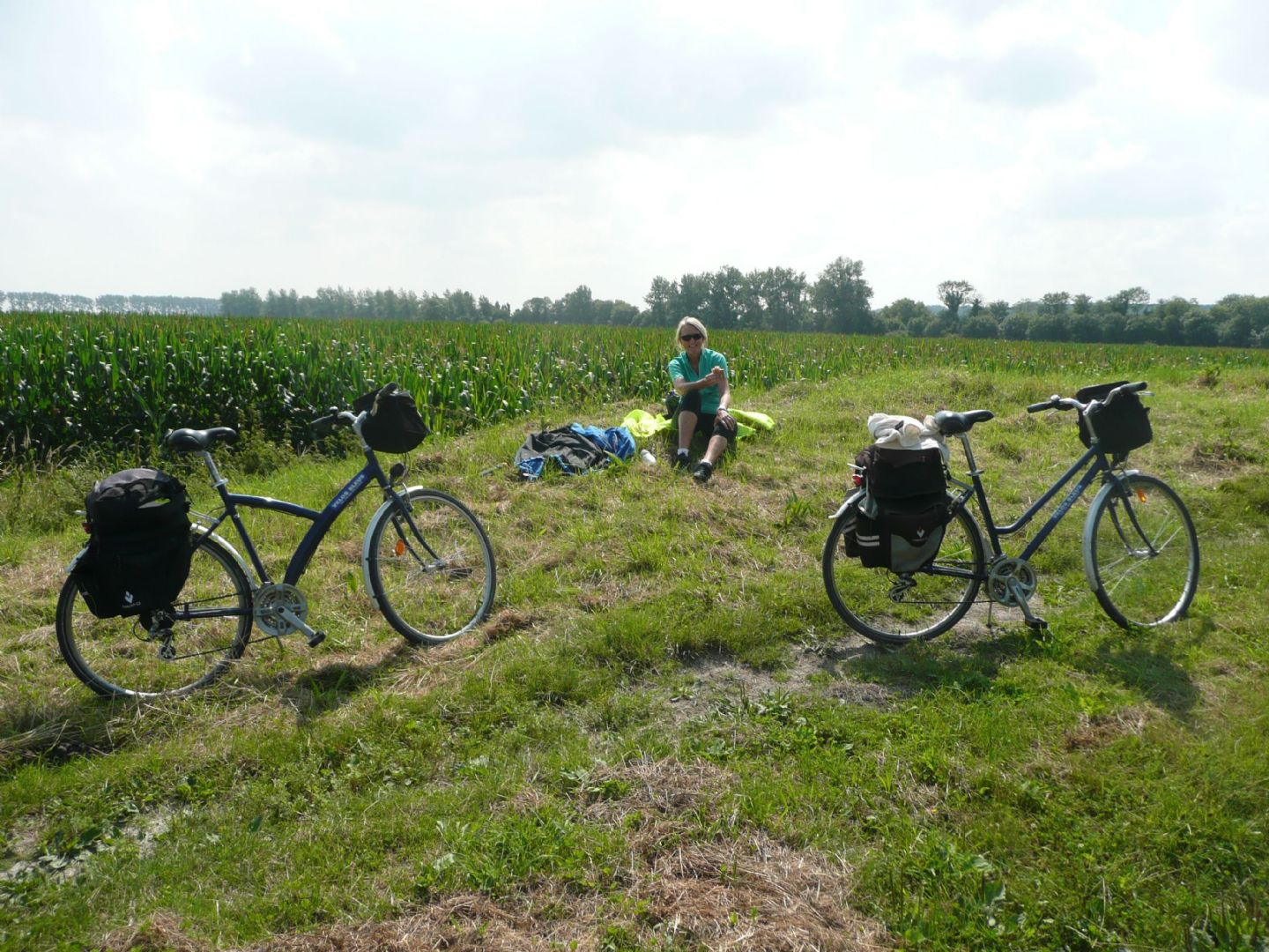 Brit 3.jpg - France - Brittany - Self-Guided Leisure Cycling Holiday - Leisure Cycling