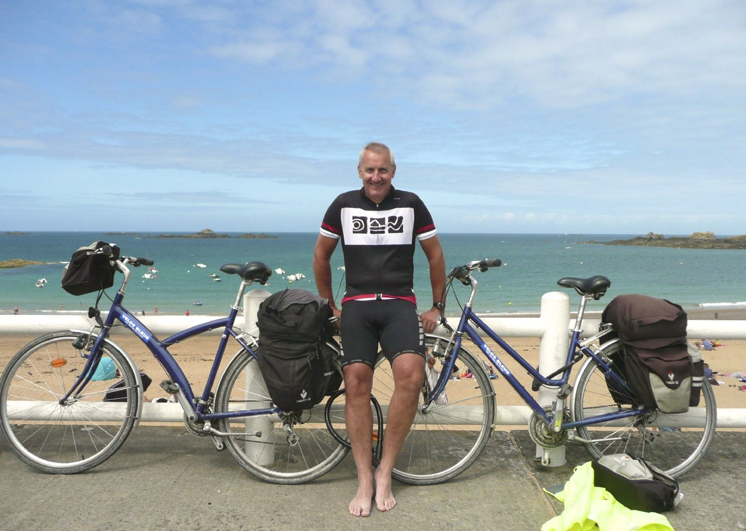 Brittany6.jpg - France - Brittany - Self-Guided Leisure Cycling Holiday - Leisure Cycling