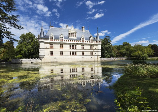 France - Chateaux of the Loire - Self-Guided Leisure Cycling Holiday Thumbnail
