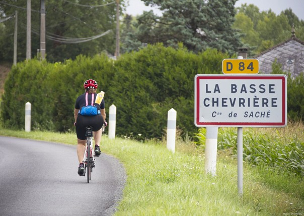 self-guided-cycling-holiday-france.jpg - France - Chateaux of the Loire - Self-Guided Leisure Cycling Holiday - Leisure Cycling