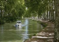 France - Burgundy - Caves and Canals - Self-Guided Leisure Cycling Holiday Image