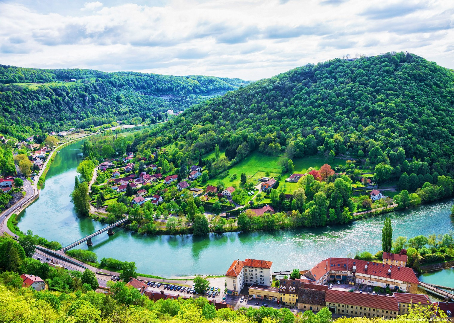 france-burgundy-caves-and-canals-leisure-cycling-holiday.jpg - France - Burgundy - Caves and Canals - Self-Guided Leisure Cycling Holiday - Leisure Cycling