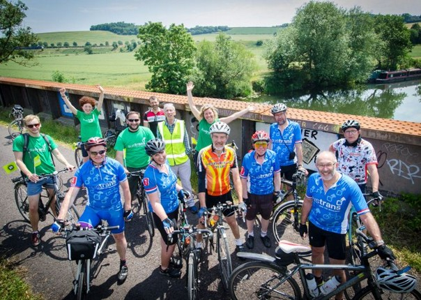 cycling-holiday-sustrans-lands-end-to-john-ogroats - UK - Land's End to John O'Groats - Sustrans Fundraiser Ride - Leisure Cycling