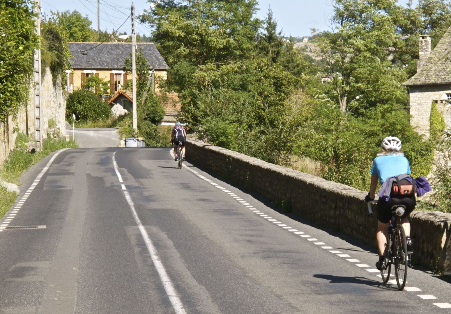 leisurecyclingfrance2.jpg - France - Dordogne Delights - Self-Guided Leisure Cycling Holiday - Leisure Cycling