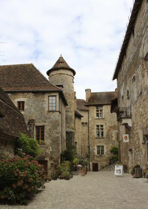 francecycling.jpg - France - Dordogne Delights - Self-Guided Leisure Cycling Holiday - Leisure Cycling