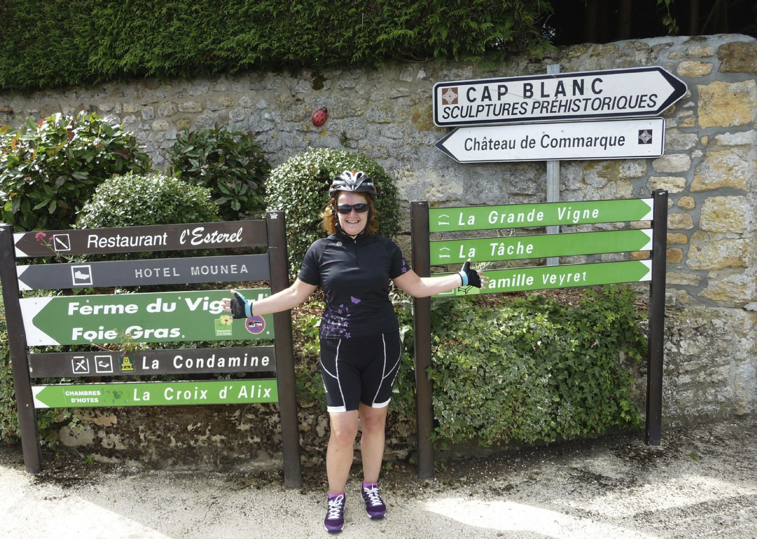 Dordognecycling.jpg - France - Dordogne Delights - Self-Guided Leisure Cycling Holiday - Leisure Cycling