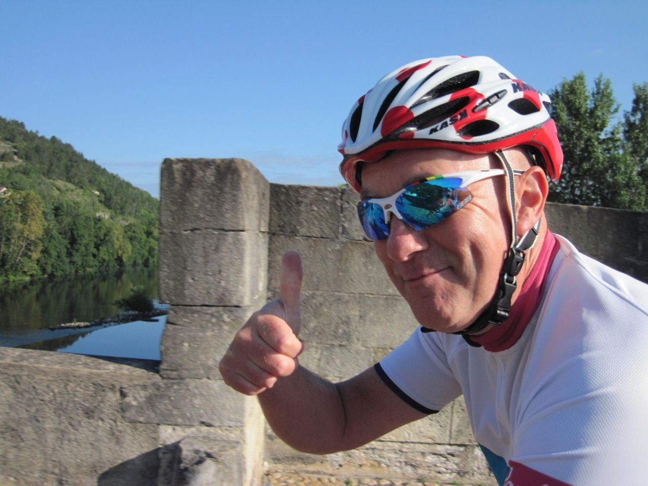 dordognecycling9.jpg - France - Dordogne Delights - Self-Guided Leisure Cycling Holiday - Leisure Cycling