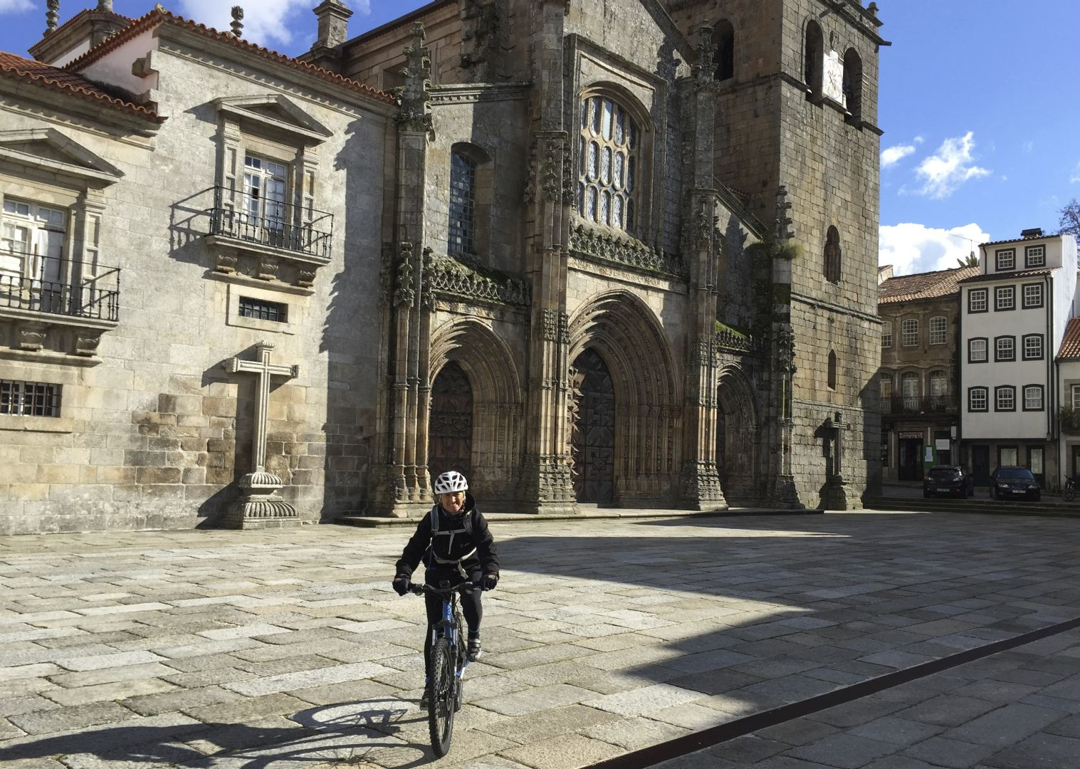 portugal4.jpg - Portugal - Port and Wine - Self Guided Leisure Cycling Holiday - Leisure Cycling