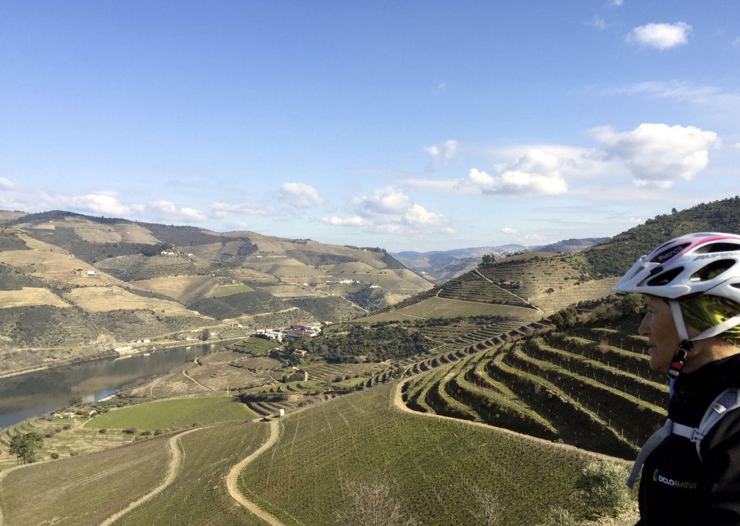 portugal6.jpg - Portugal - Port and Wine - Self Guided Leisure Cycling Holiday - Leisure Cycling