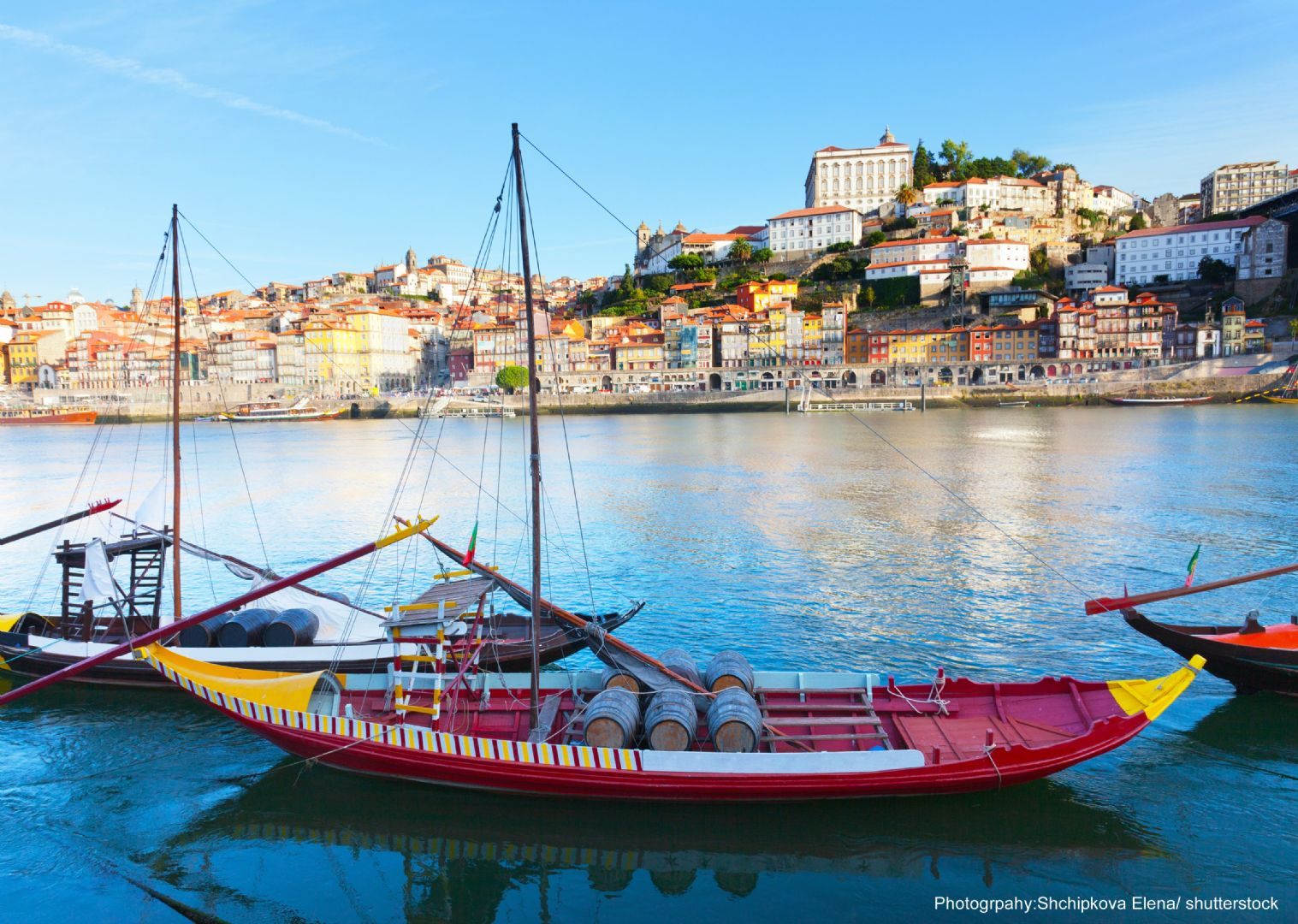 portugal7.jpg - Portugal - Port and Wine - Self Guided Leisure Cycling Holiday - Leisure Cycling