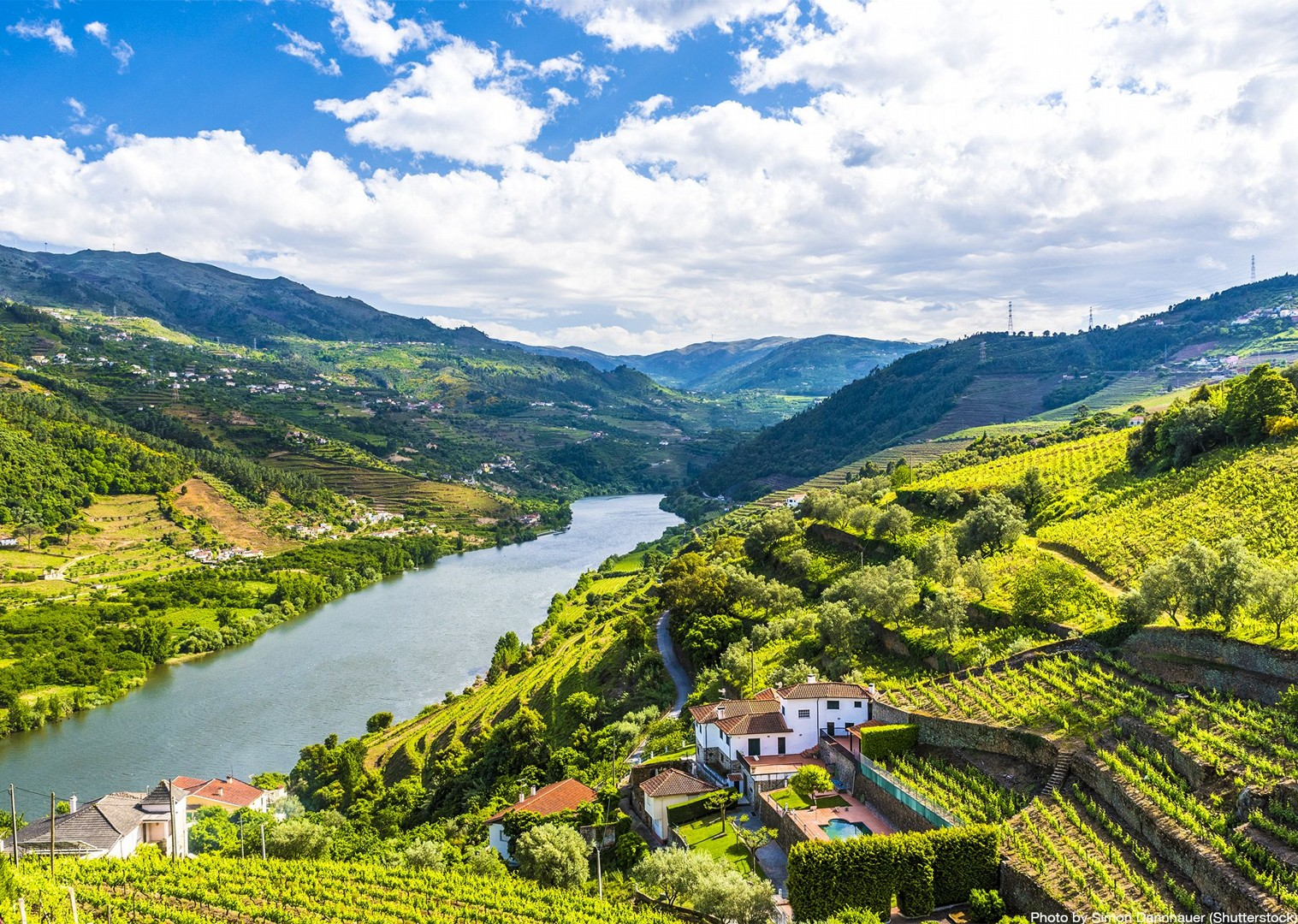 douro-valley-self-guided-fun-maps-views-leisure-portugal-cycling.jpg - Portugal - Port and Wine - Self Guided Leisure Cycling Holiday - Leisure Cycling