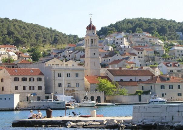 southerndalmatia3.jpg - Croatia - Southern Dalmatia - Bike and Boat Holiday - Leisure Cycling