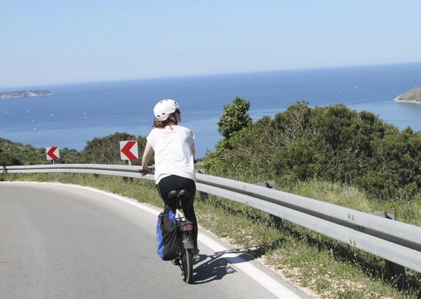 southerndalmatia6.jpg - Croatia - Southern Dalmatia - Bike and Boat Holiday - Leisure Cycling