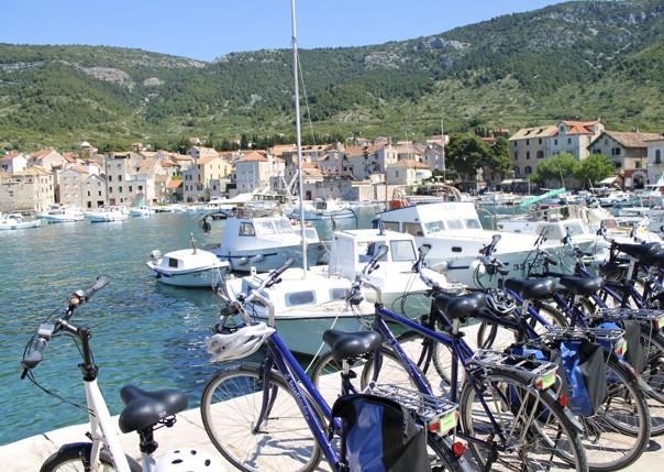southerndalmatia7.jpg - Croatia - Southern Dalmatia - Bike and Boat Holiday - Leisure Cycling