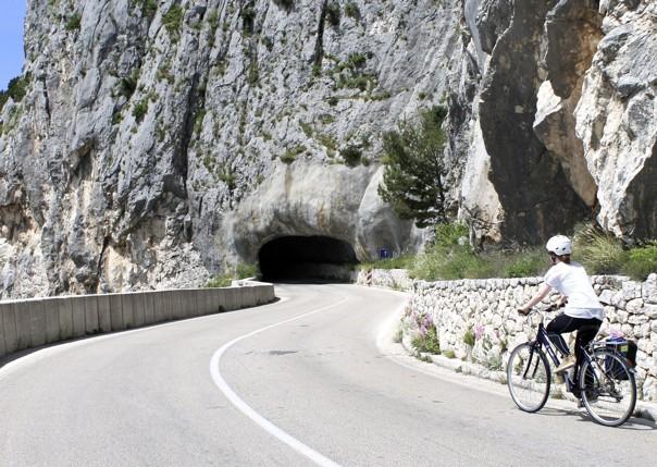 southerndalmatia8.jpg - Croatia - Southern Dalmatia - Bike and Boat Holiday - Leisure Cycling