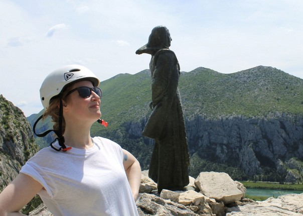 southerndalmatia11.jpg - Croatia - Southern Dalmatia - Bike and Boat Holiday - Leisure Cycling