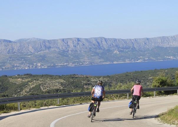 southerndalmatia13.jpg - Croatia - Southern Dalmatia - Bike and Boat Holiday - Leisure Cycling