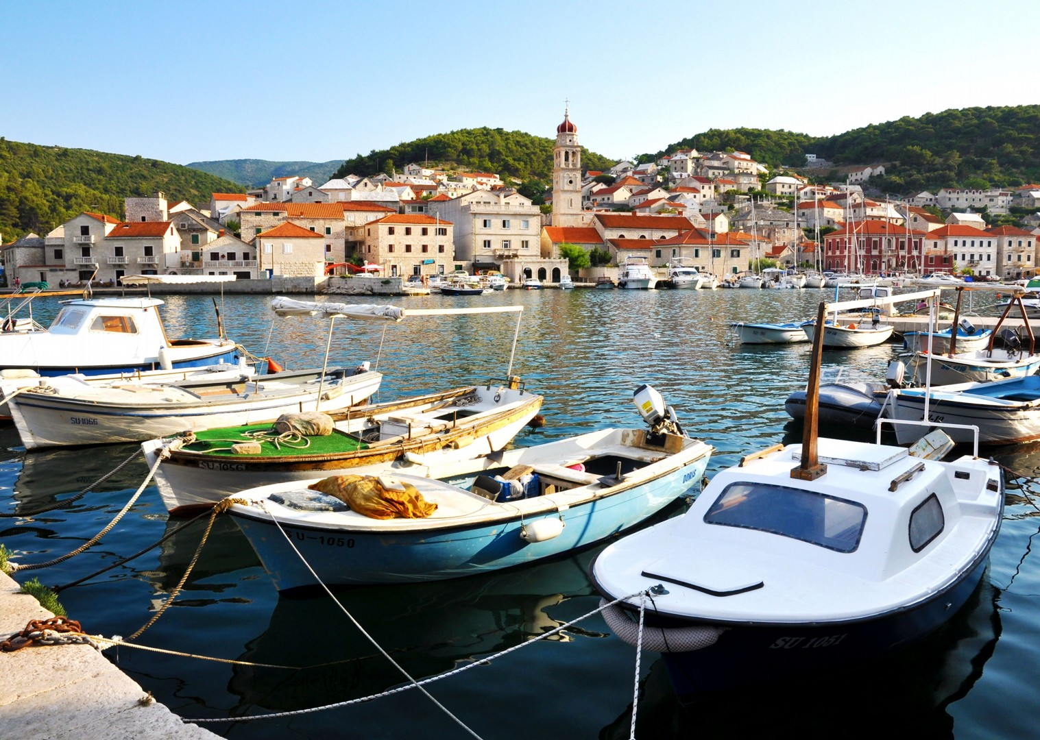 brac-isalnd-cycling-adventure-croatia.jpg - Croatia - Southern Dalmatia - Bike and Boat Holiday - Leisure Cycling