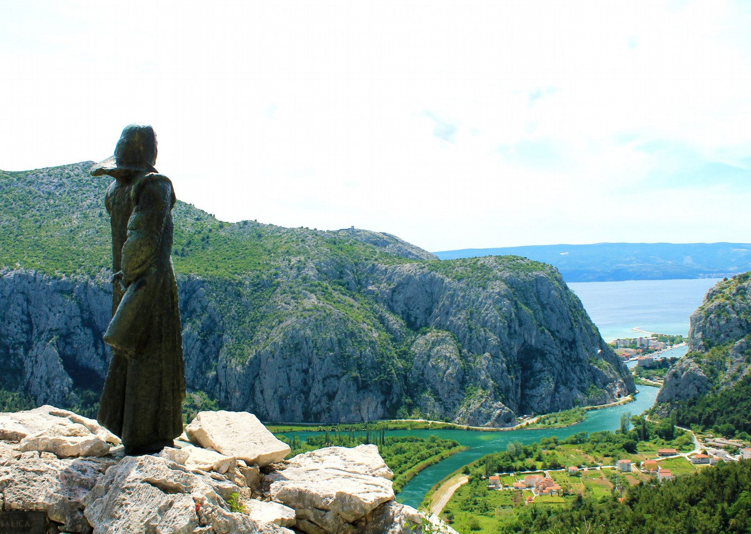 explore-cypress-gardens-of-korcula-cycling-trip.jpg - Croatia - Southern Dalmatia - Bike and Boat Holiday - Leisure Cycling