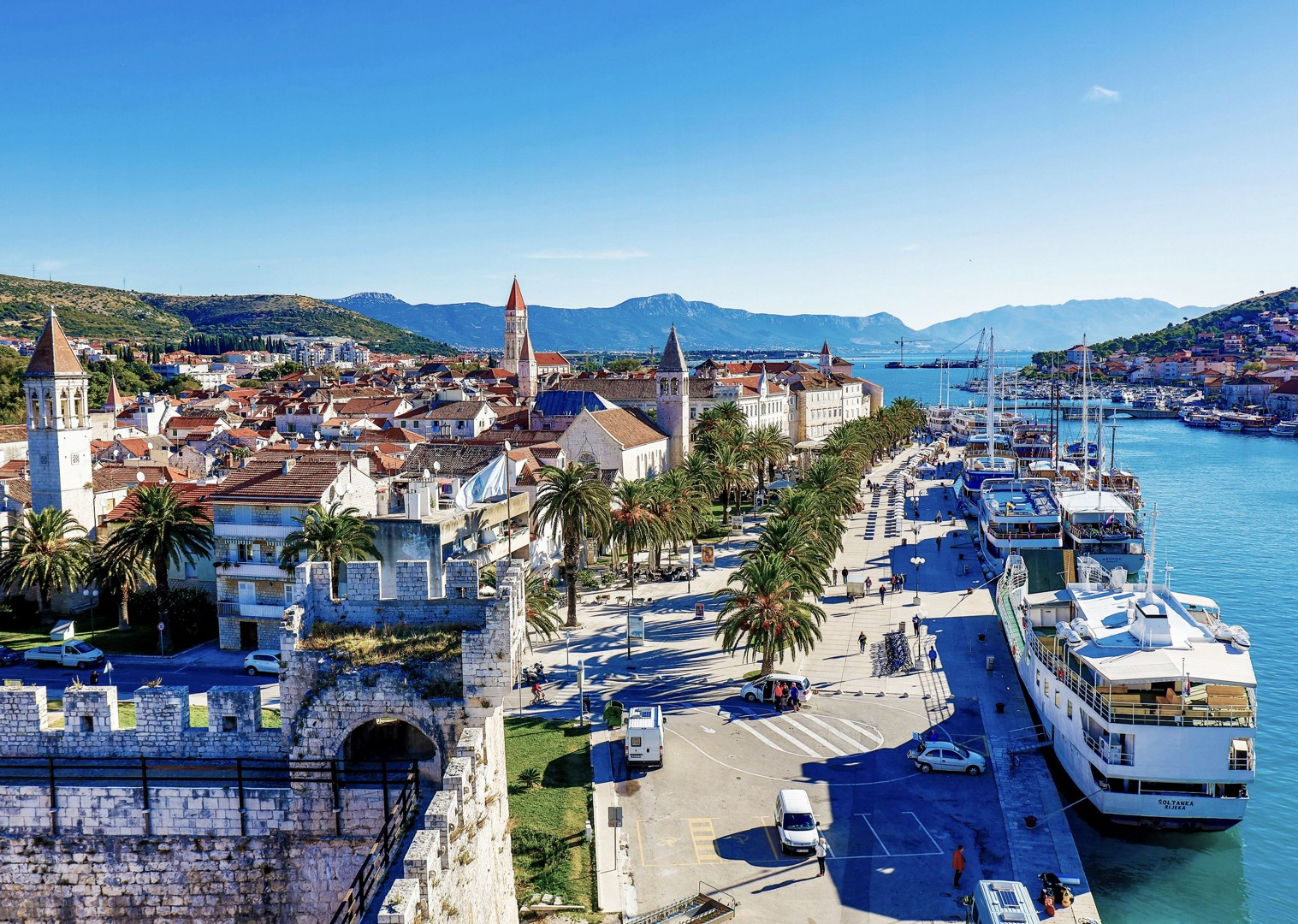 explore-southern-dalmatia-by-bike.jpg - Croatia - Southern Dalmatia - Bike and Boat Holiday - Leisure Cycling