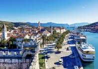 Croatia - Southern Dalmatia - Bike and Boat Holiday Image