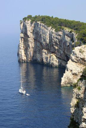 HFnationalparkscroatia29.jpg - Croatia - Dalmatian National Parks and Islands - Bike and Boat Holiday - Leisure Cycling