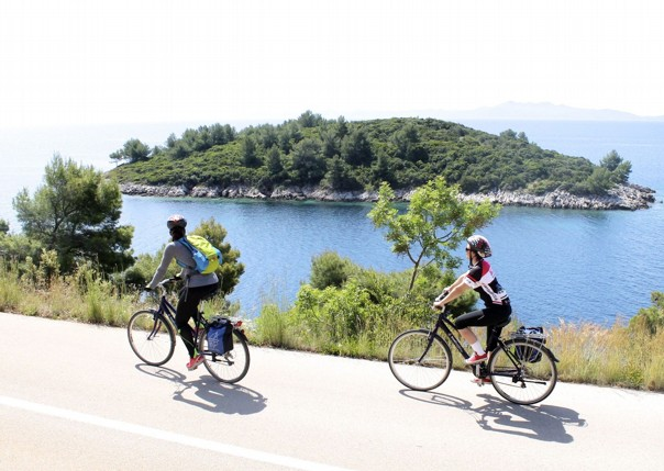 Croatia - Dalmatian National Parks and Islands - Bike and Boat Holiday Thumbnail