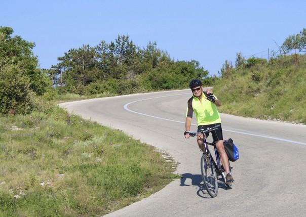 Croatiacycling146.jpg - Croatia - Dalmatian National Parks and Islands - Bike and Boat Holiday - Leisure Cycling