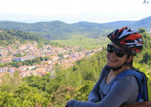 Croatiacycling114.jpg - Croatia - Dalmatian National Parks and Islands - Bike and Boat Holiday - Leisure Cycling