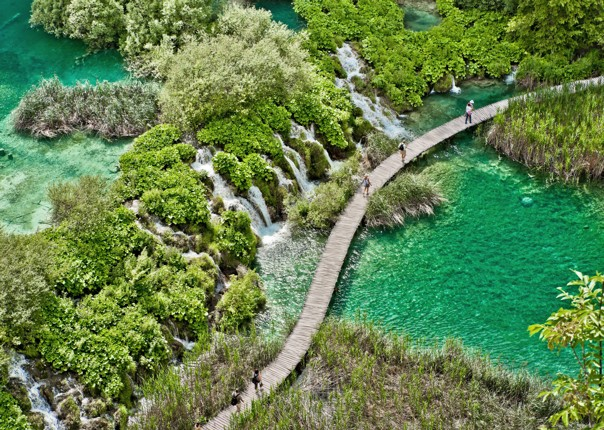 cyclingcoratia.jpg - Croatia - Dalmatian National Parks and Islands - Bike and Boat Holiday - Leisure Cycling