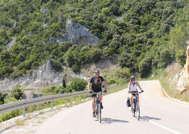 nationalparks4.jpg - Croatia - Dalmatian National Parks and Islands - Bike and Boat Holiday - Leisure Cycling