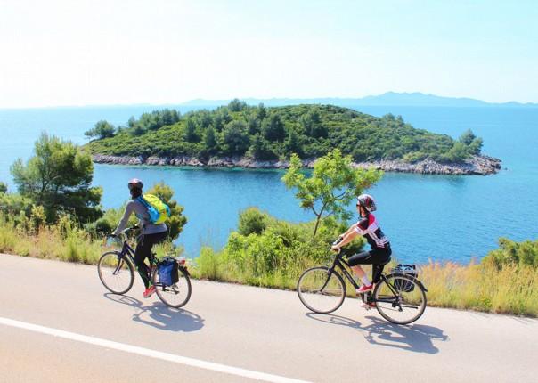 bike-and-boat-cycling-adventure-along-dalmation-coast.jpg - Croatia - Dalmatian National Parks and Islands - Bike and Boat Holiday - Leisure Cycling