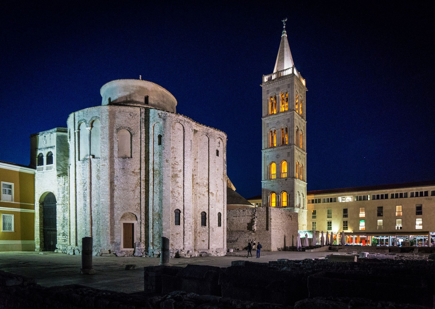 visit-zadar-cycling-holiday-croatia.jpg - Croatia - Dalmatian National Parks and Islands - Bike and Boat Holiday - Leisure Cycling