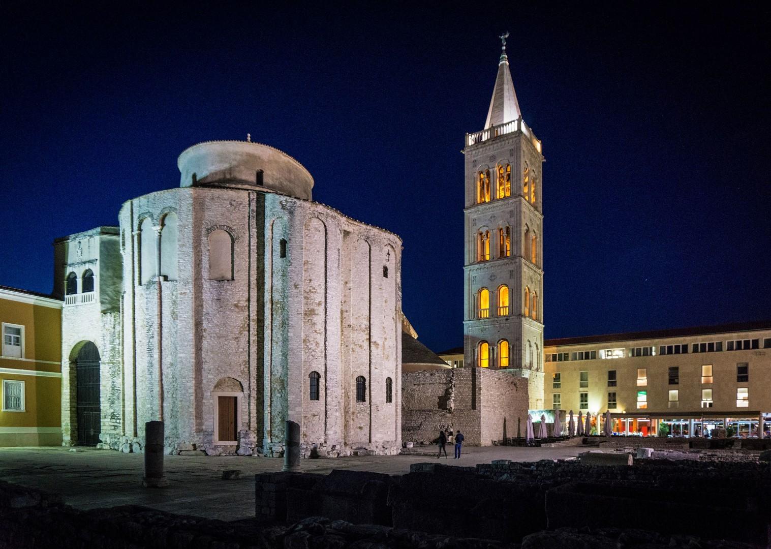 visit-zadar-cycling-holiday-croatia.jpg - Croatia - Dalmatian National Parks and Islands - Bike and Boat Holiday - Leisure Cycling