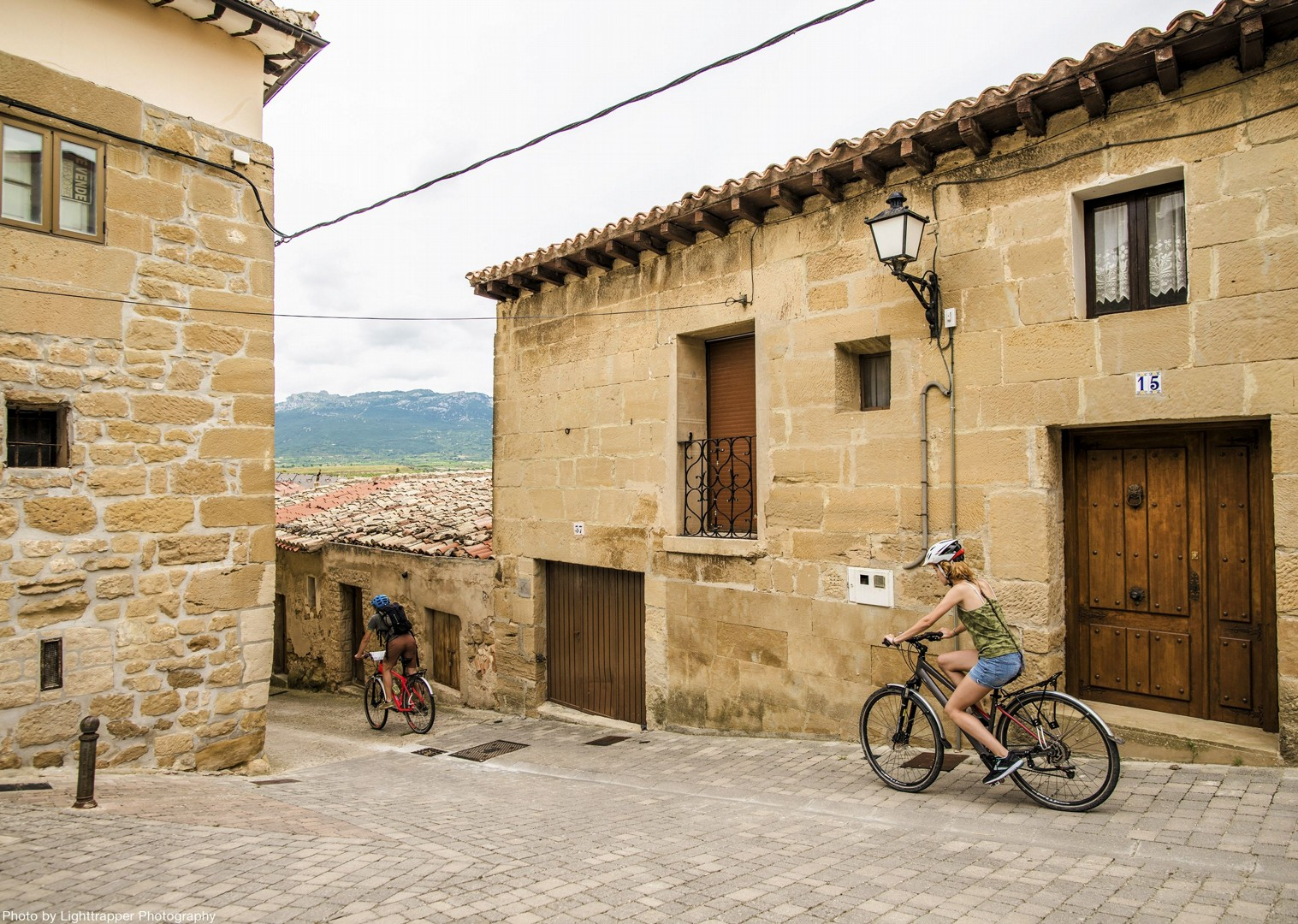 day6_northern_spain_060.jpg - Northern Spain - Ride Rioja - Leisure Cycling
