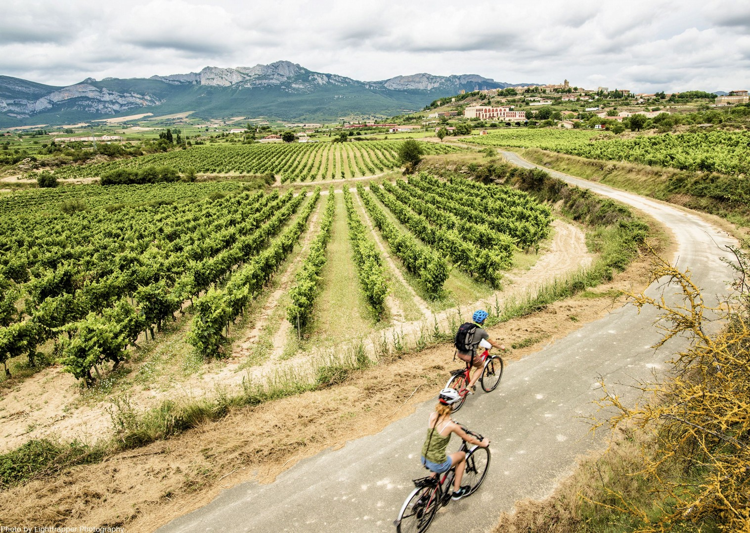 day6_northern_spain_070.jpg - Northern Spain - Ride Rioja - Leisure Cycling