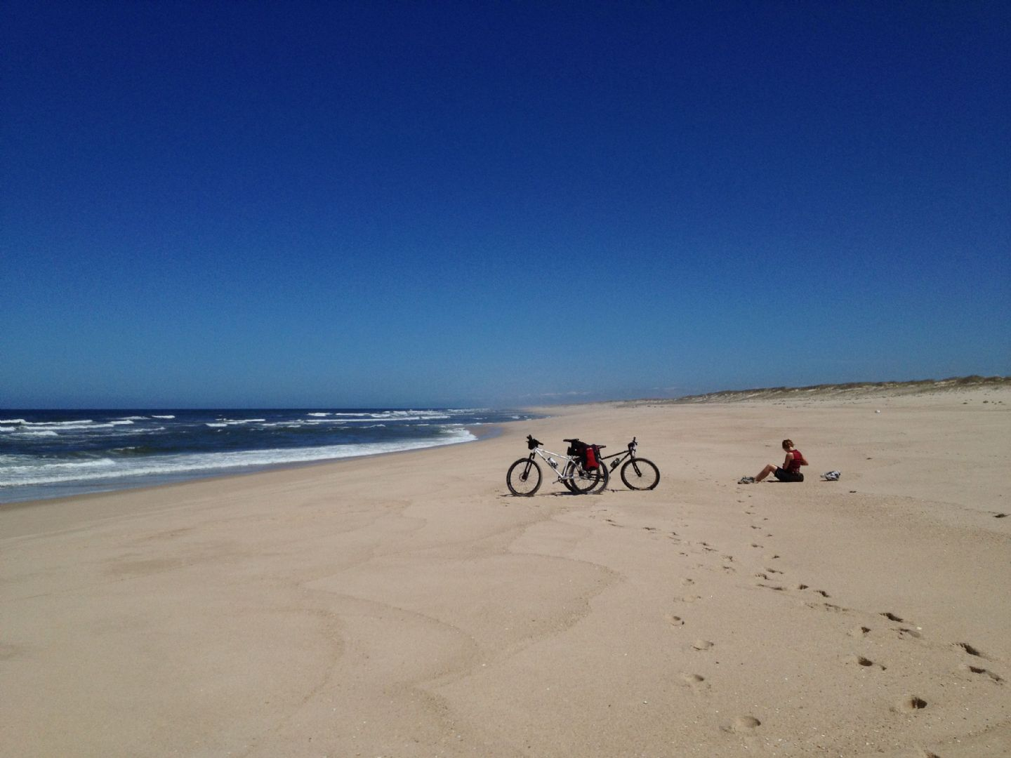 W C 9.jpg - Portugal - Azure Ocean Ride - Guided Leisure Cycling Holiday - Leisure Cycling