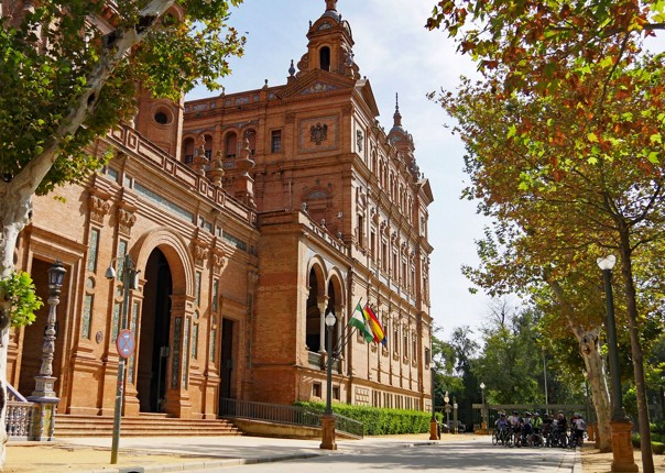 spain-granada-to-seville-cycling-holiday.jpg - Southern Spain - Granada to Seville - Leisure Cycling