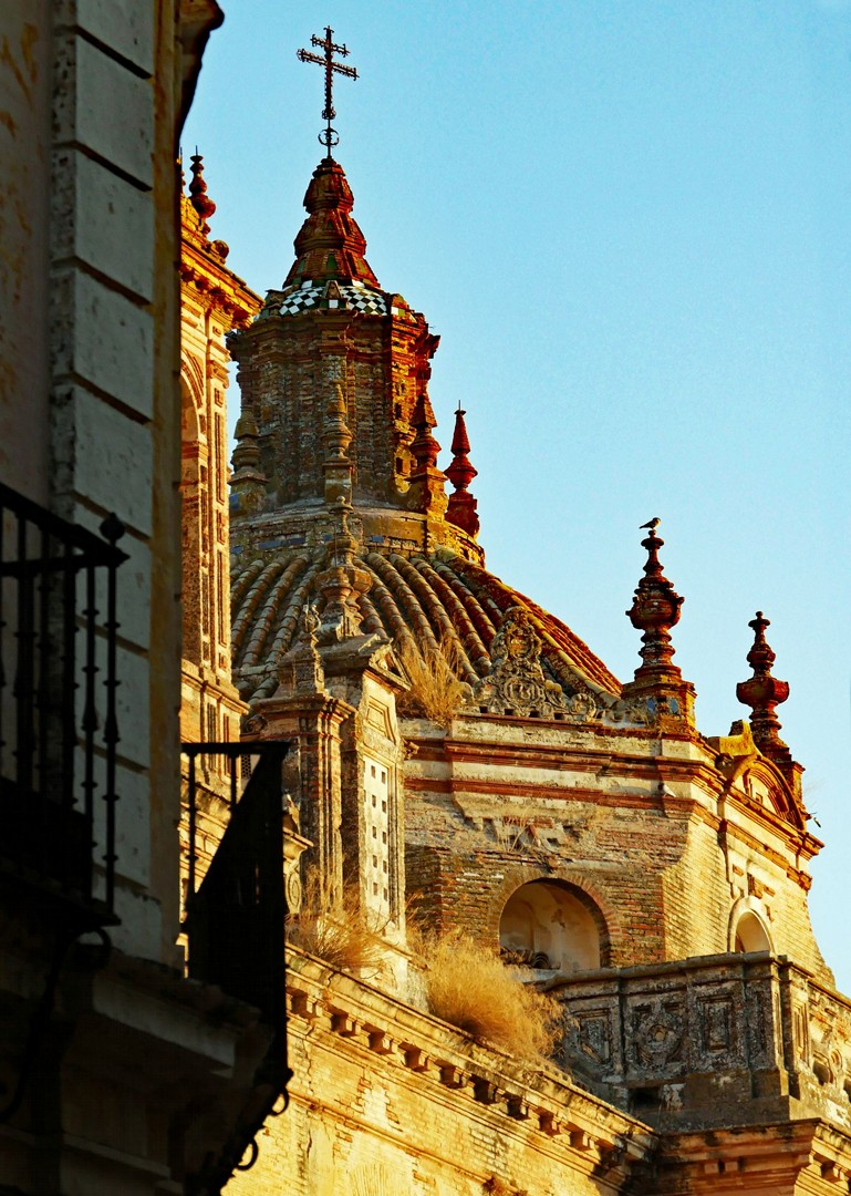 cordoba-granada-to-seville-self-guided-leisure-cycling-holiday.jpg - Southern Spain - Granada to Seville - Self-Guided Leisure Cycling Holiday - Leisure Cycling