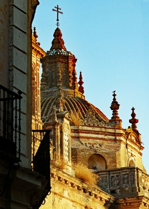 cordoba-granada-to-seville-self-guided-leisure-cycling-holiday.jpg - Southern Spain - Granada to Seville - Leisure Cycling