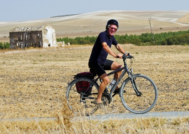 granada-self-guided-leisure-cycling-holiday .jpg - Southern Spain - Granada to Seville - Leisure Cycling