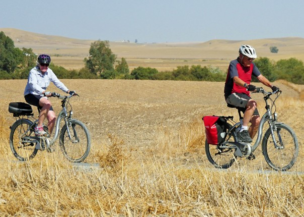 granada-to-seville-self-guided-leisure-cycling-holiday.jpg - Southern Spain - Granada to Seville - Leisure Cycling