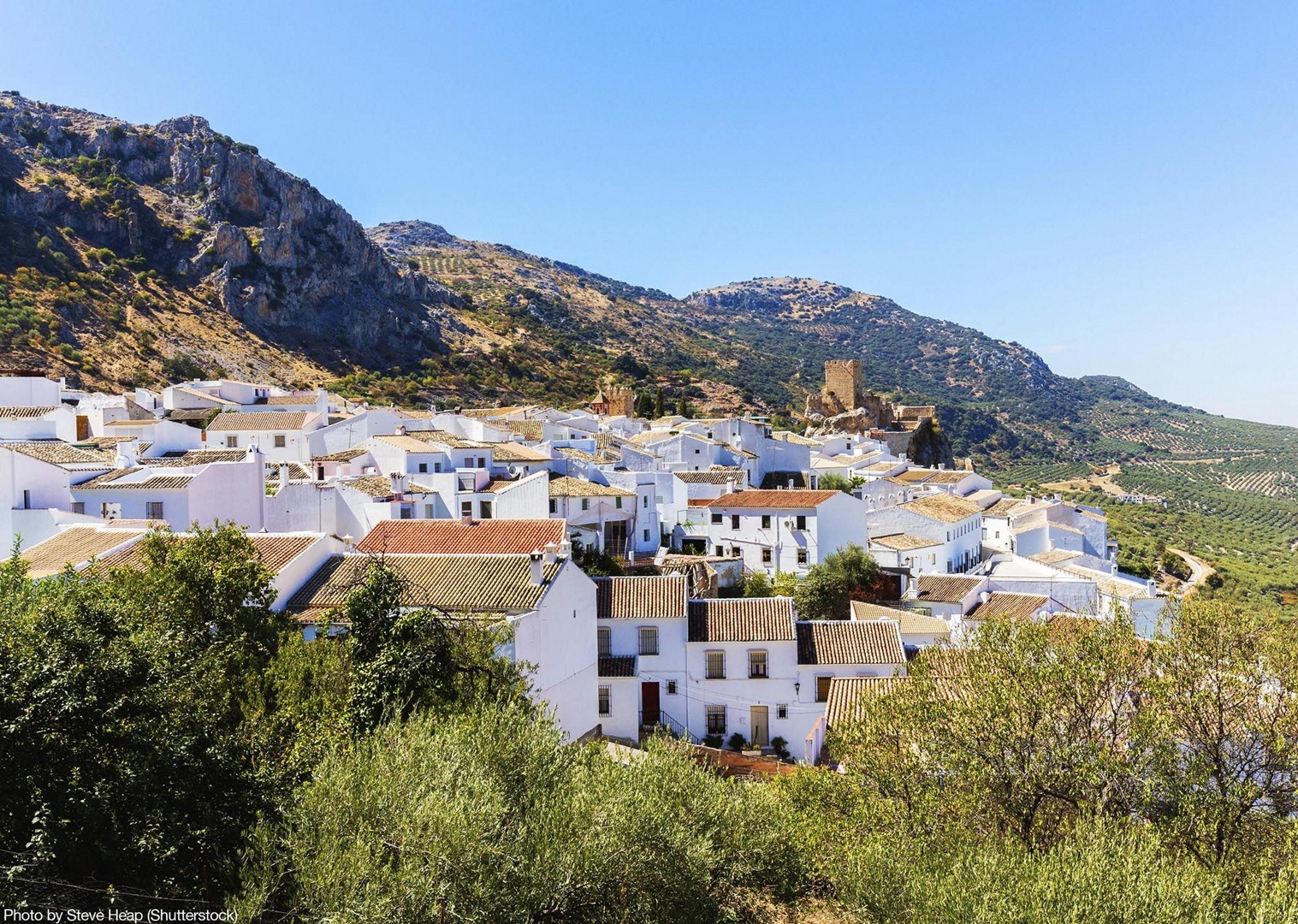 andalucia-granada-to-seville-self-guided-leisure-cycling-holiday.jpg - Southern Spain - Granada to Seville - Self-Guided Leisure Cycling Holiday - Leisure Cycling