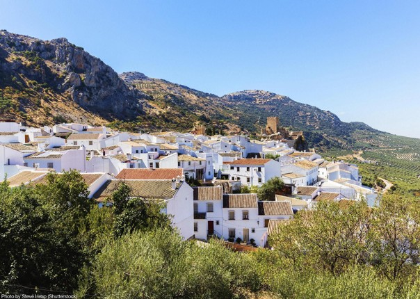 andalucia-granada-to-seville-self-guided-leisure-cycling-holiday.jpg - Southern Spain - Granada to Seville - Leisure Cycling
