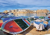 Italy - Puglia - Self-Guided Leisure Cycling Holiday Image