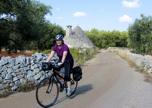 cycling-holiday-puglia-italy-landscape-culture.jpg - Italy - Puglia - Guided Leisure Cycling Holiday - Leisure Cycling