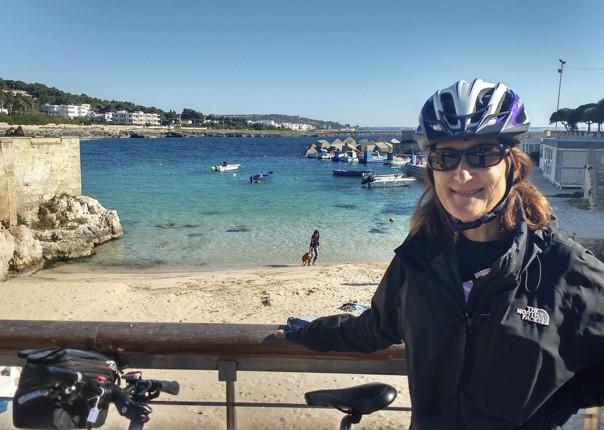 cycling-holiday-puglia-italy-coast.jpg - Italy - Puglia - Guided Leisure Cycling Holiday - Leisure Cycling