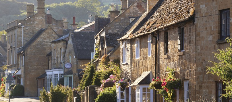 The Cotswolds are a great destination to explore by bike! Staying at historic Harrington House, you will enjoy beautiful rolling countryside and picturesque golden stone villages on our leisurely rides.